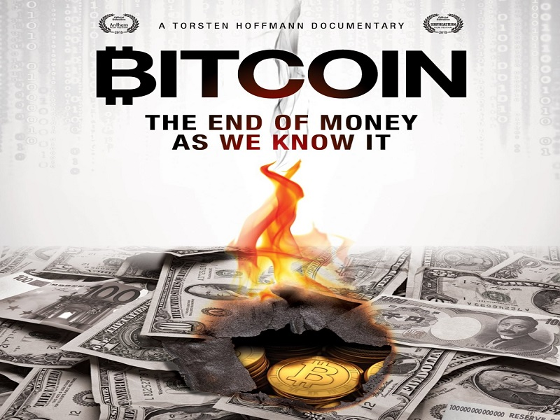 Bitcoin: The End of Money as We Know It - dokument Torstena Hoffmana