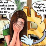 Tipovací soutěž: CoinTelegraph rozdává každý týden 0,03 BTC (3 tisíce korun)