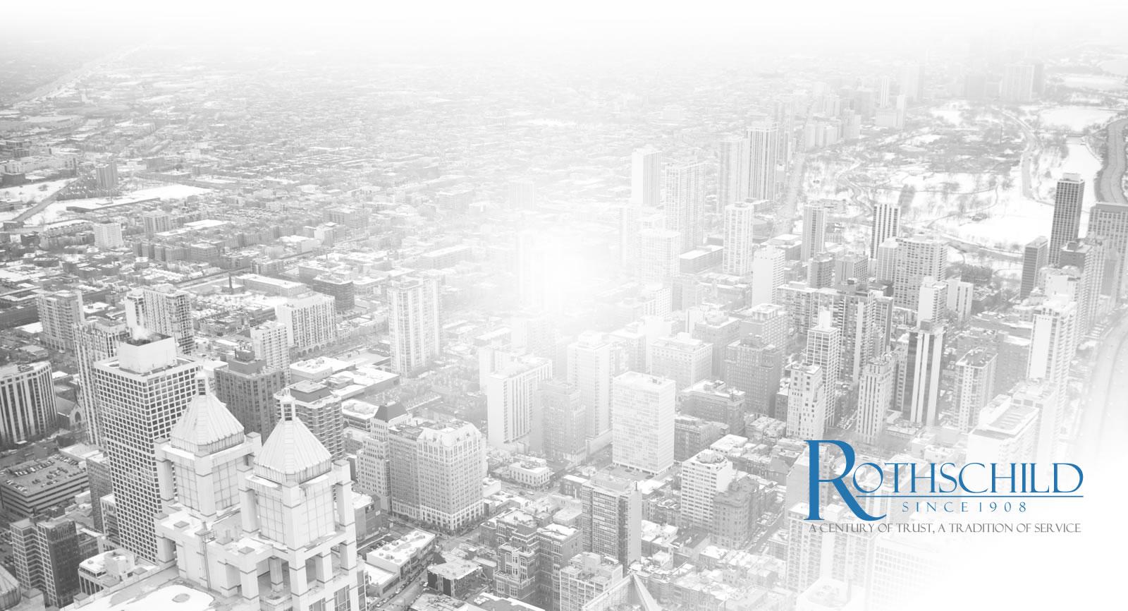 Logo společnosti Rothschild Investment Corporation