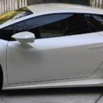 Peter Saddington: Díky Bitcoinu jsem za své Lamborghini zaplatil pouhých 115 dolarů