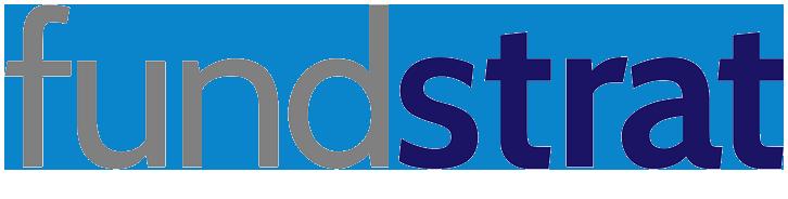 Logo poradenské společnosti Fundstrat Global Advisors